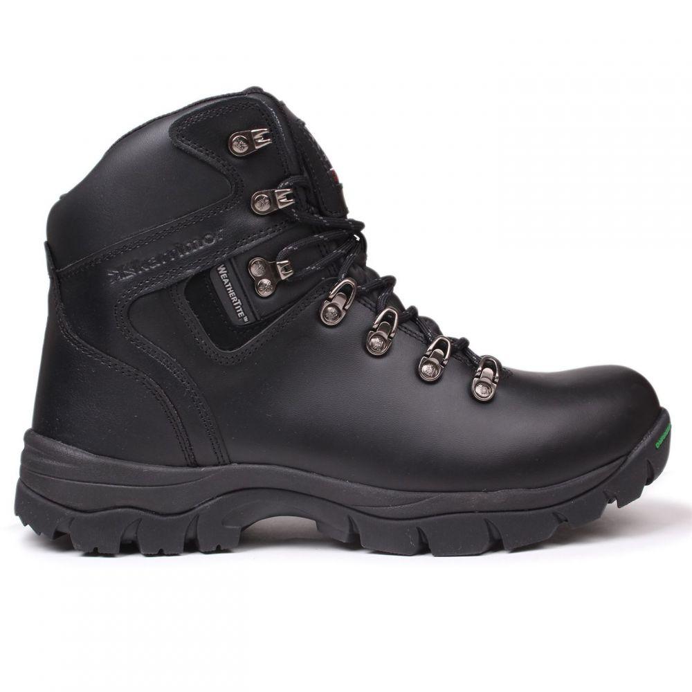 カリマー Karrimor メンズ ブーツ シューズ・靴【Skiddaw Walking Boots】Black