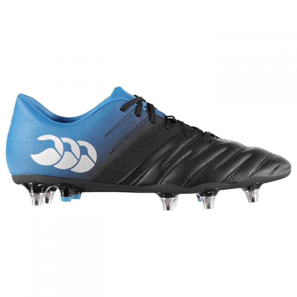 カンタベリー Canterbury メンズ ブーツ シューズ・靴【Phoenix 2.0 SG Rugby Boots】Grey
