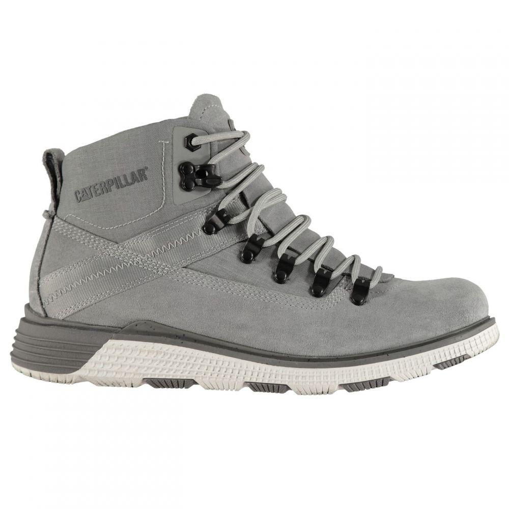 キャピタラー カジュアル Caterpillar メンズ ブーツ シューズ・靴【Chase 20 Boots】Lt Grey