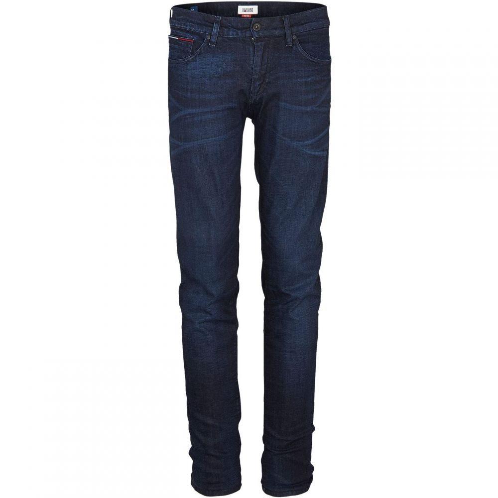 トミー ヒルフィガー Tommy Hilfiger メンズ ジーンズ・デニム ボトムス・パンツ【Slim Scanton RIVDC Jeans】INDIGO