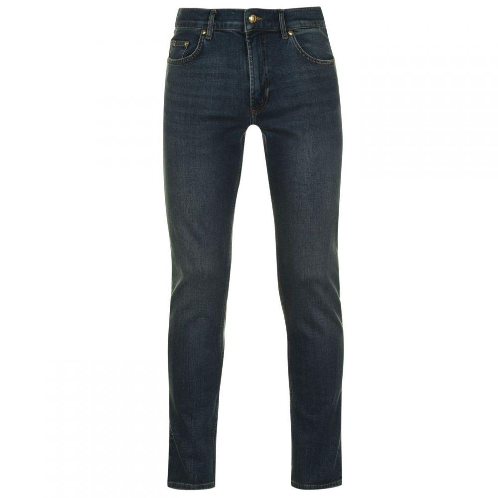 ヴェルサーチ Versace Jeans Couture メンズ ジーンズ・デニム ボトムス・パンツ【Couture Slim Indigo Jeans】Indigo