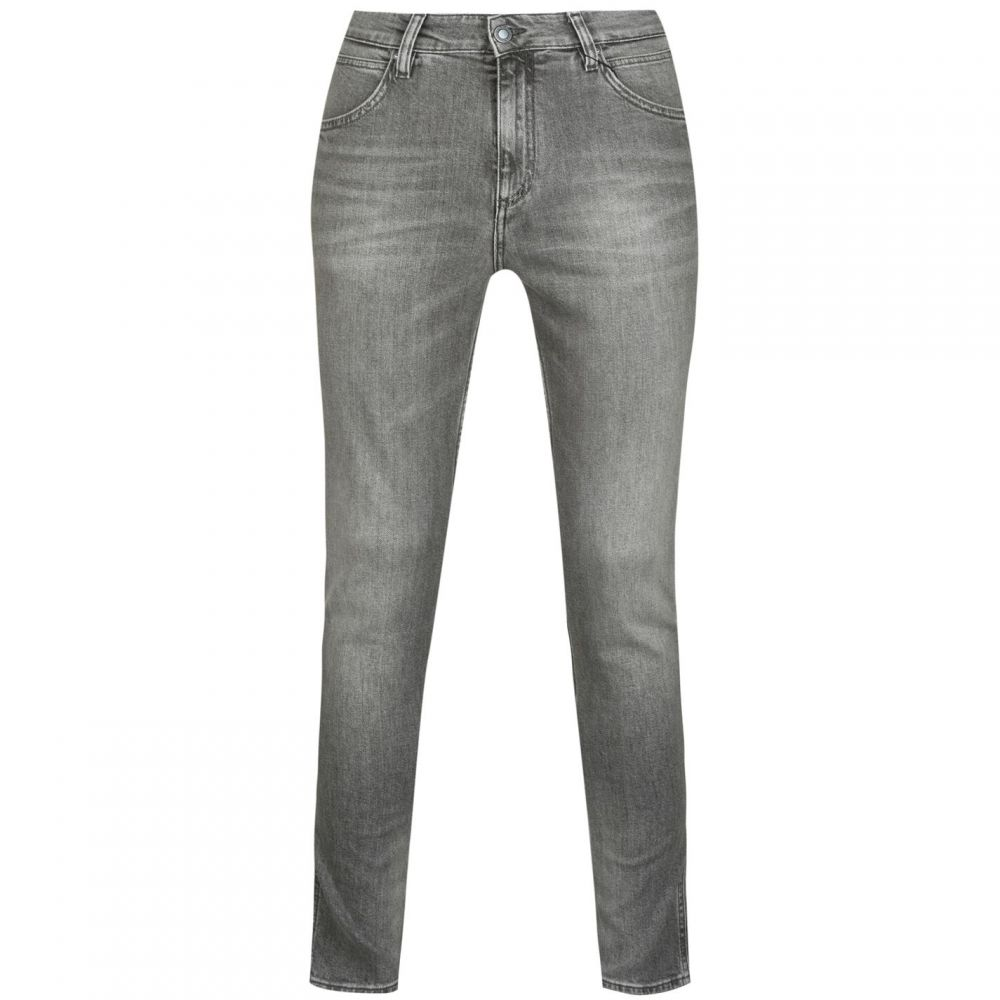 カルバンクライン Calvin Klein Jeans メンズ ジーンズ・デニム ボトムス・パンツ【Grey B Sculpted Slim Jeans】Dark Grey
