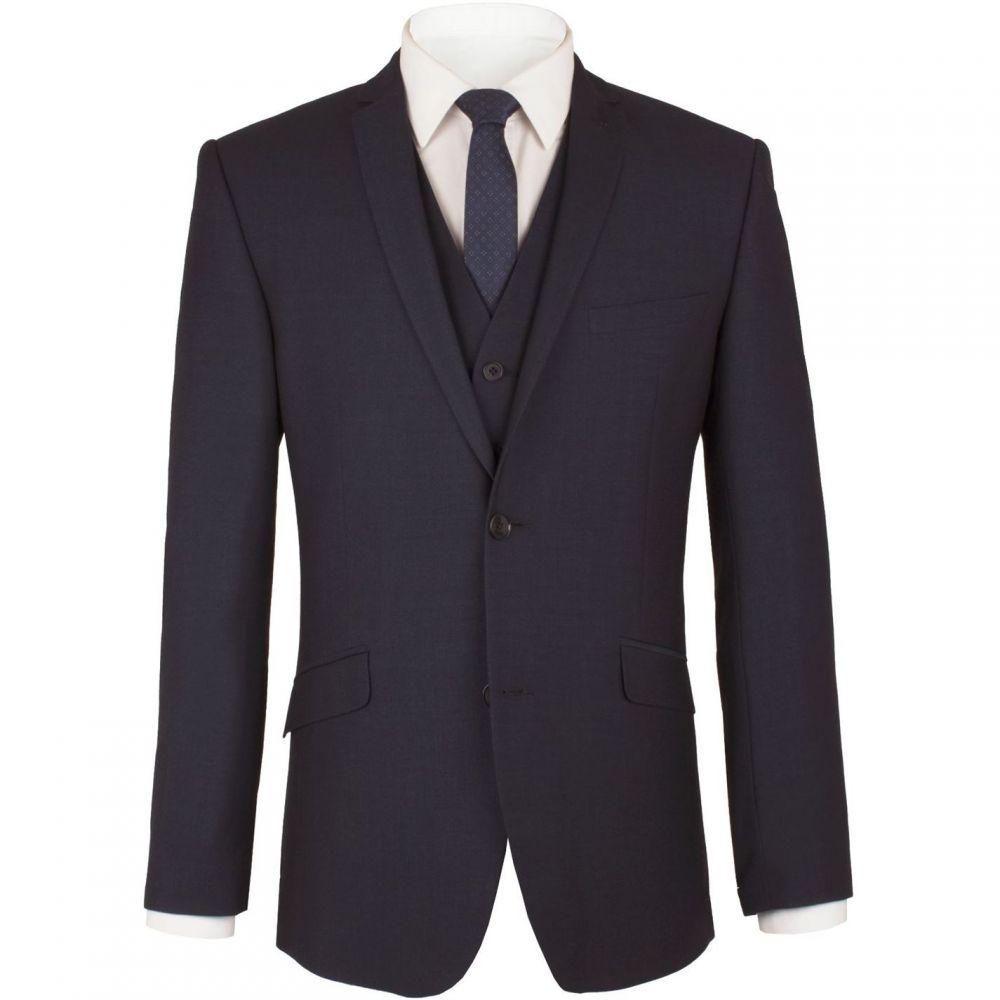 ライムハウス Micro Limehaus メンズ Jacket】Navy アウター【Navy スーツ・ジャケット
