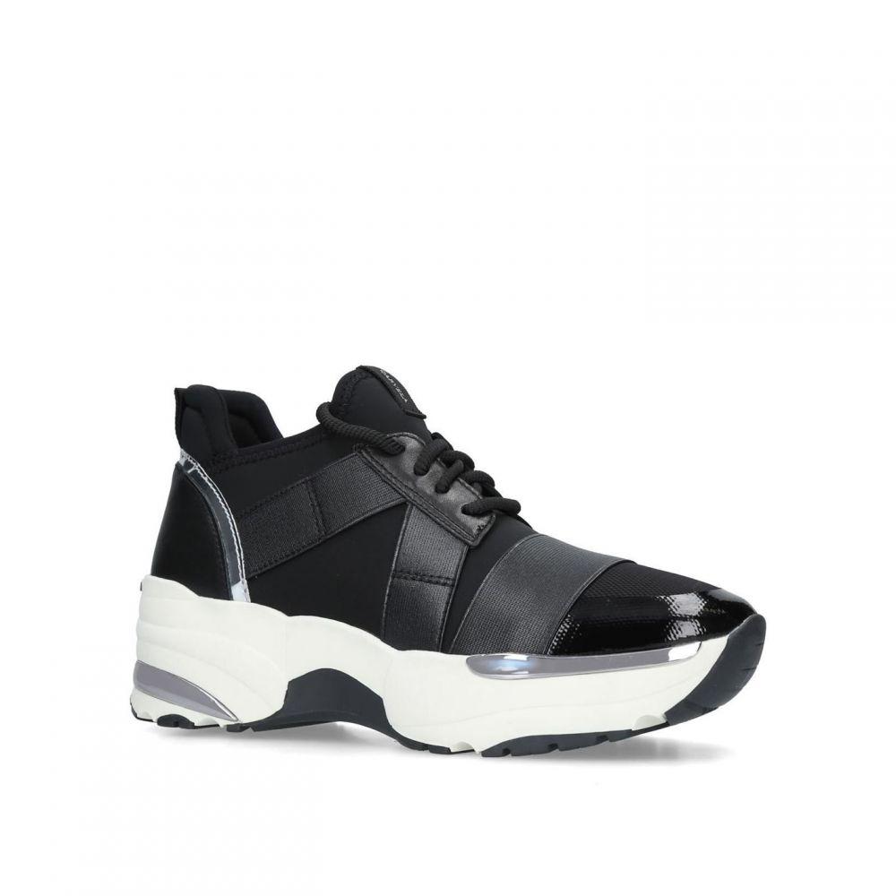 カーベラ Carvela レディース スニーカー シューズ・靴【Lauryn Trainers】Black