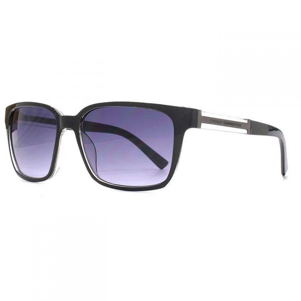 フレンチコネクション French Connection レディース メガネ・サングラス 【26FCU676 Blk Metal Sunglasses】