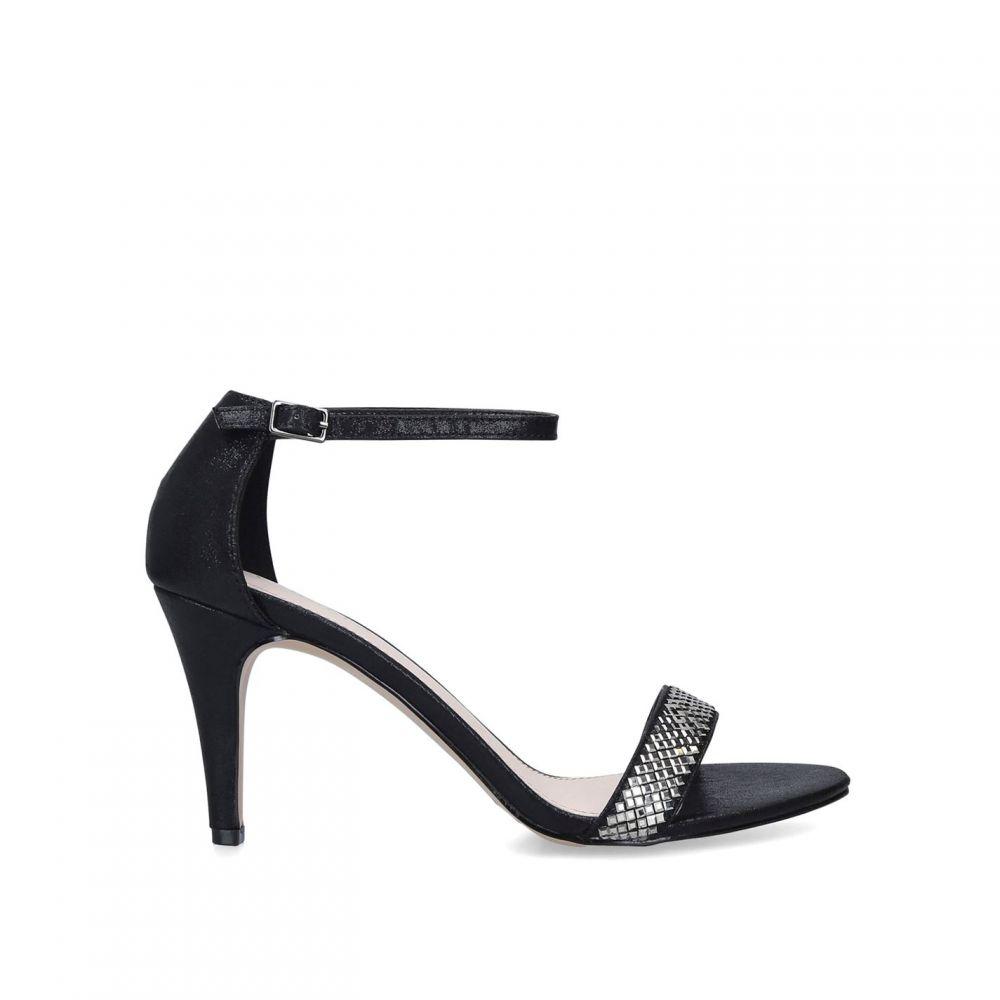 カーベラ Carvela レディース サンダル・ミュール シューズ・靴【KINK SANDALS】BLACK