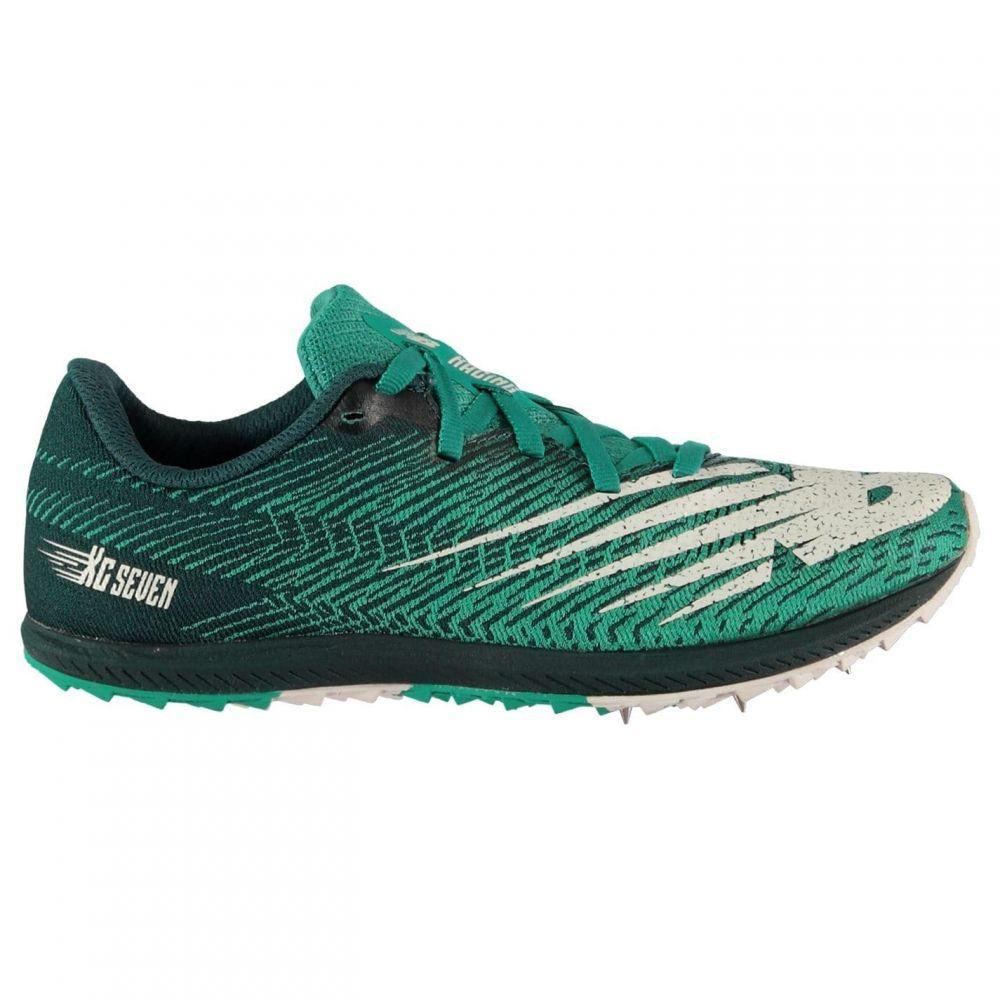ニューバランス New Balance レディース ランニング・ウォーキング シューズ・靴【Balance XC 7 Track Running Shoes】Green