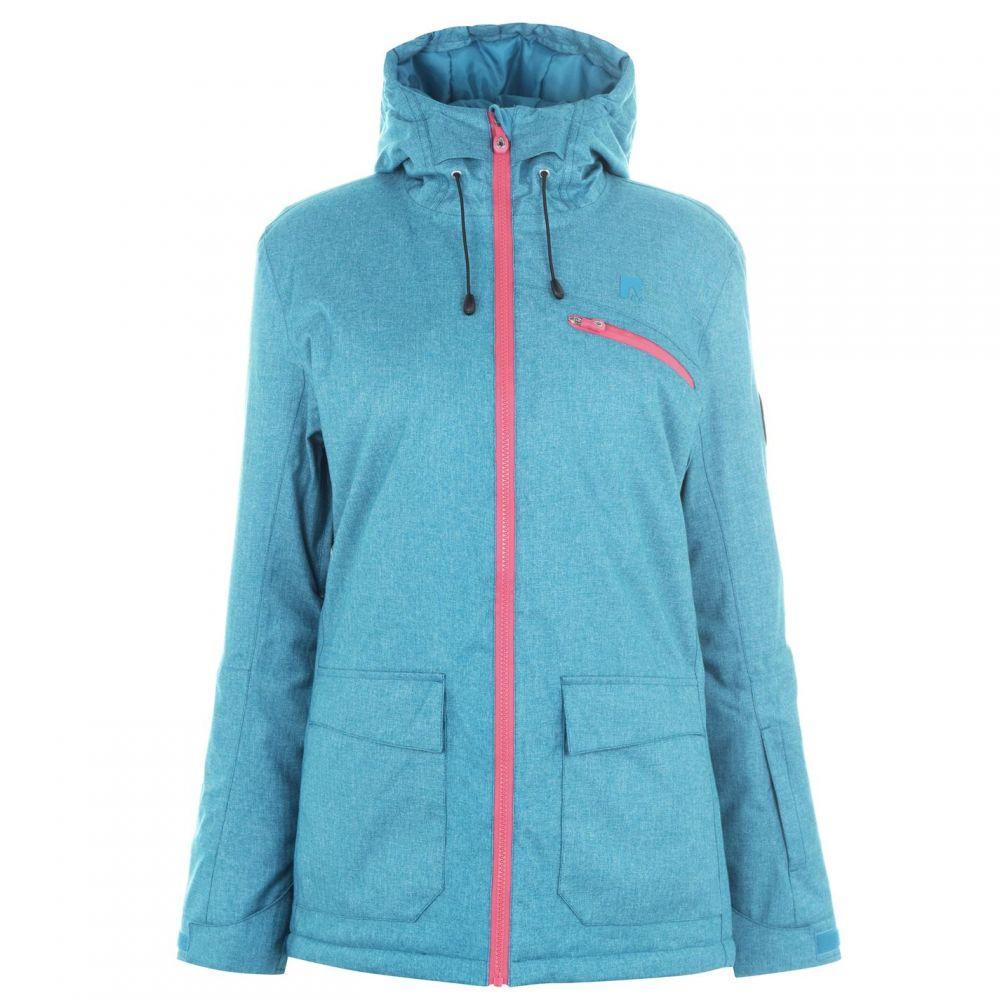 ネヴィカ Nevica レディース ジャケット アウター【Boost Ski Jacket】Blue