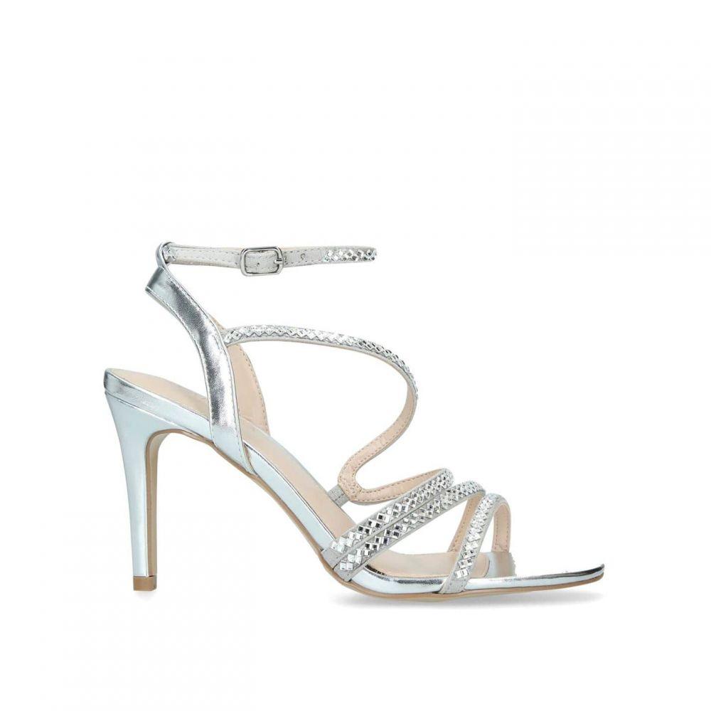 カーベラ Carvela レディース サンダル・ミュール シューズ・靴【Liberty Sandals】METALLICS