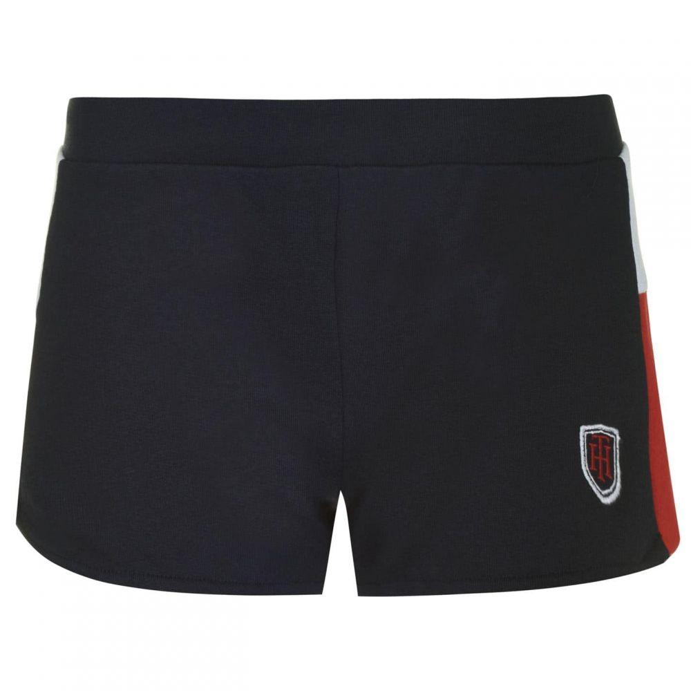 トミー ヒルフィガー Tommy Bodywear レディース ショートパンツ ボトムス・パンツ【Runner Shorts】NAVY BLAZER