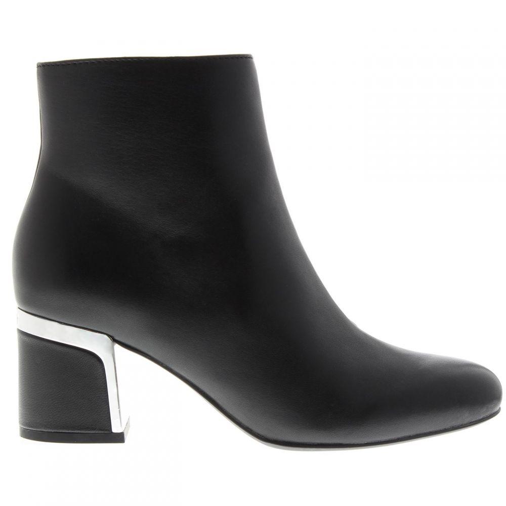 ダナ キャラン ニューヨーク DKNY レディース ブーツ ショートブーツ シューズ・靴【Corrie Ankle Boots】Black