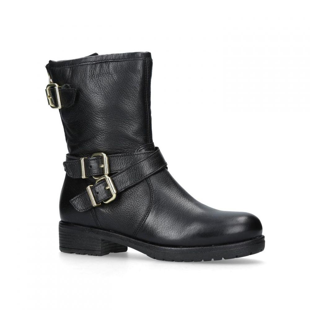カーベラ Carvela レディース ブーツ ショートブーツ シューズ・靴【Soulful Ankle Boots】Black