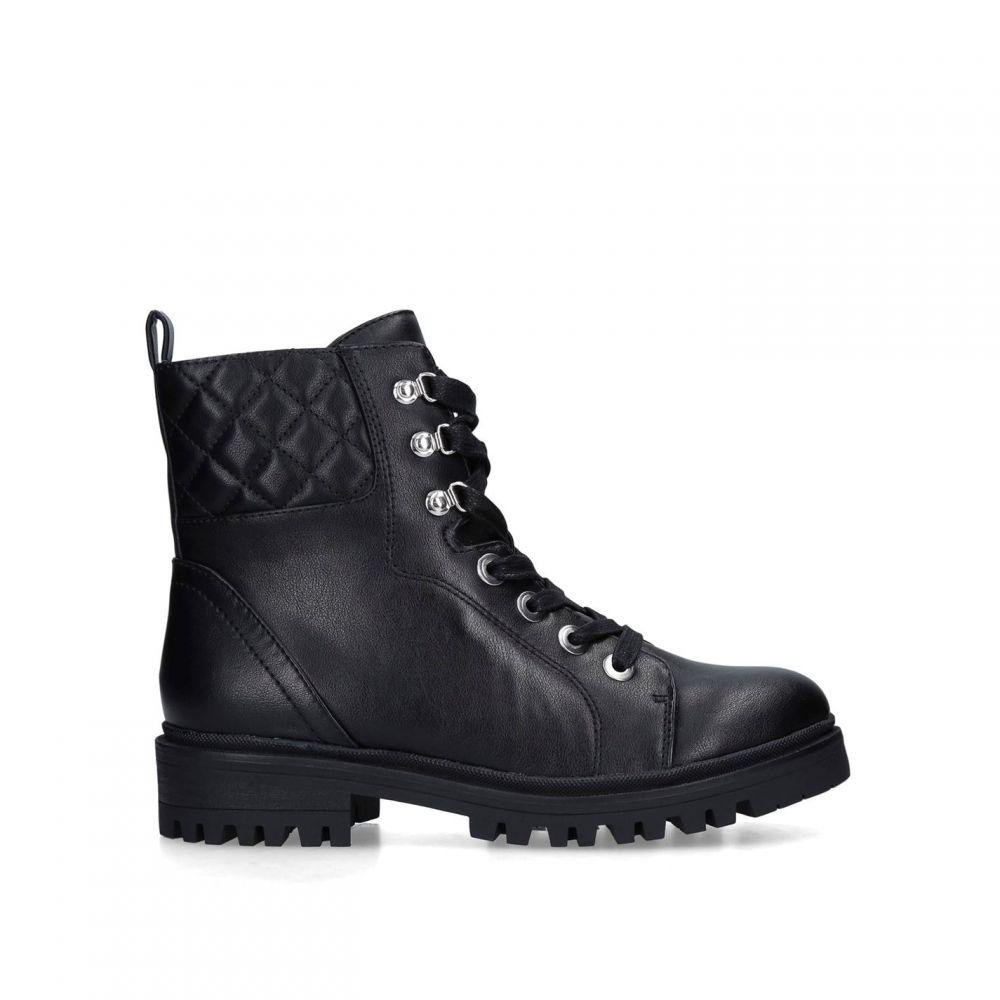 ナインウエスト Nine West レディース ブーツ ショートブーツ シューズ・靴【Wylie Ankle Boots】BLACK