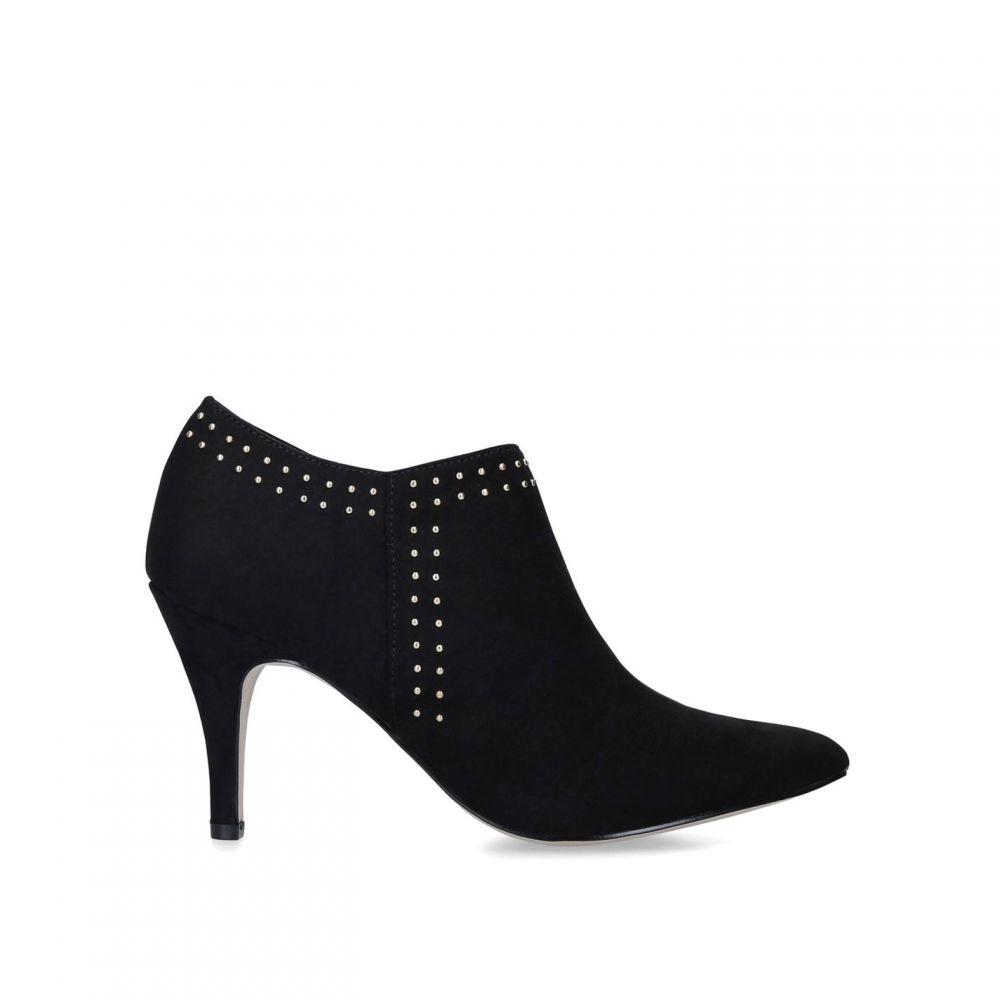 ミス ケージー Miss KG レディース ブーツ ショートブーツ シューズ・靴【JUICY ANKLE BOOTS】BLACK
