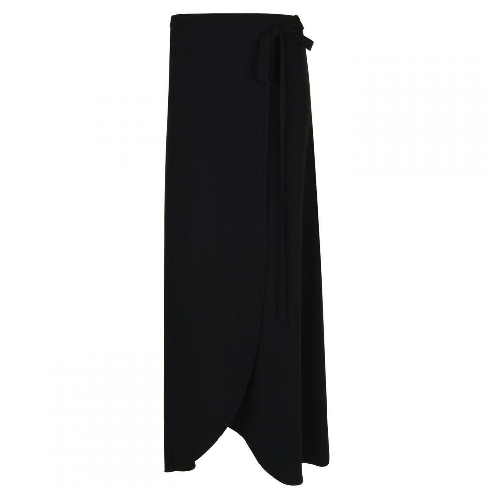 セオリー THEORY レディース スカート 【Amaning Skirt】Black