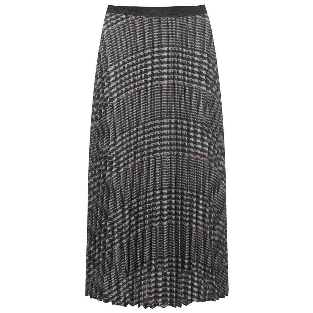 マレーラ Marella レディース スカート 【Pleat Skirt】Grigio