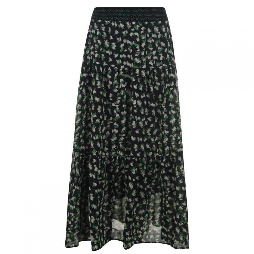 ローリーズ ランドリー Lollys Laundry レディース スカート 【Bonny Skirt】Army