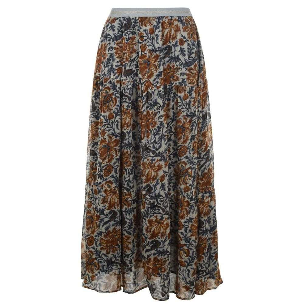 ローリーズ ランドリー Lollys Laundry レディース スカート 【Lollys Bonny Skirt】Flower Print