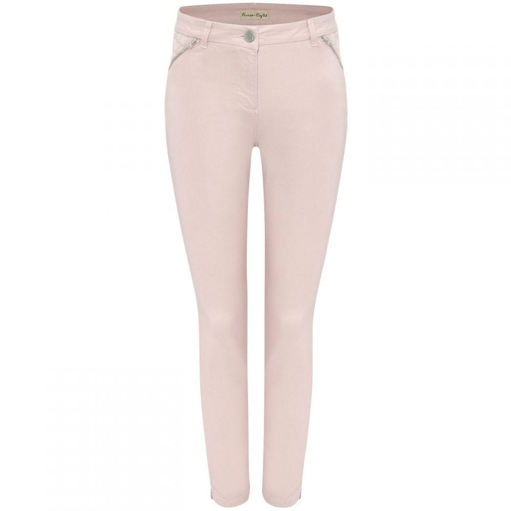 フェイズ エイト Phase Eight レディース ジーンズ・デニム ボトムス・パンツ【Emerly Jeans】Pink