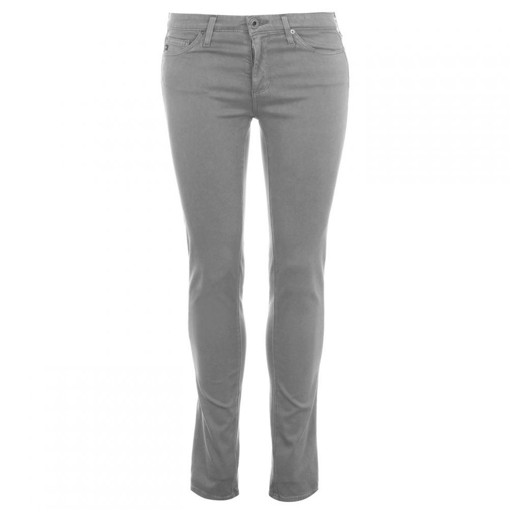 エージージーンズ AG Jeans レディース ジーンズ・デニム ボトムス・パンツ【Prima Jeans】Sulfur Field St