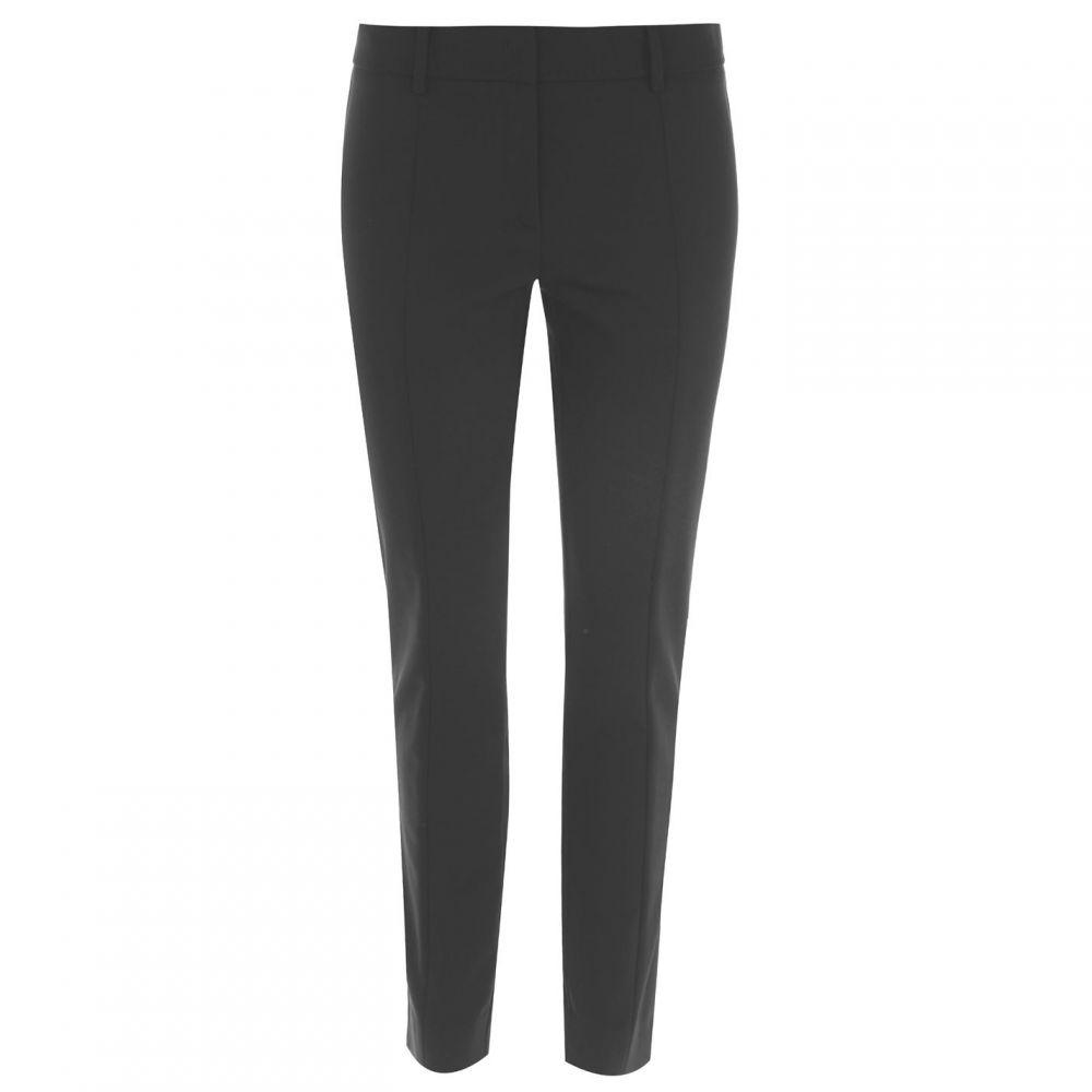マレーラ Marella レディース ボトムス・パンツ 【Advice Trousers】BLACK