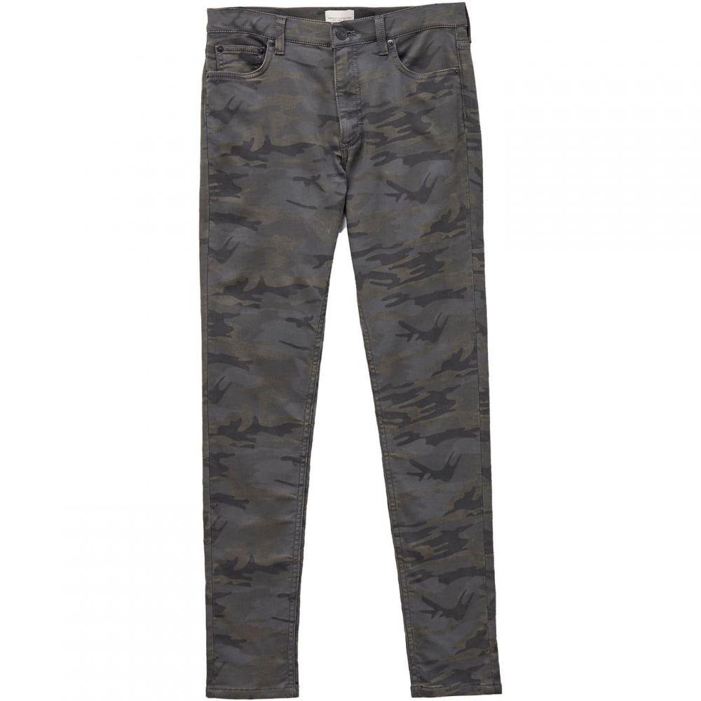 フレンチコネクション French Connection レディース ジーンズ・デニム ボトムス・パンツ【Camo Denim Skinny Jeans】Multi