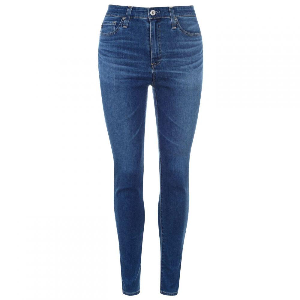 エージージーンズ AG Jeans レディース ジーンズ・デニム ボトムス・パンツ【AG Mila Jeans】Indigo Viking