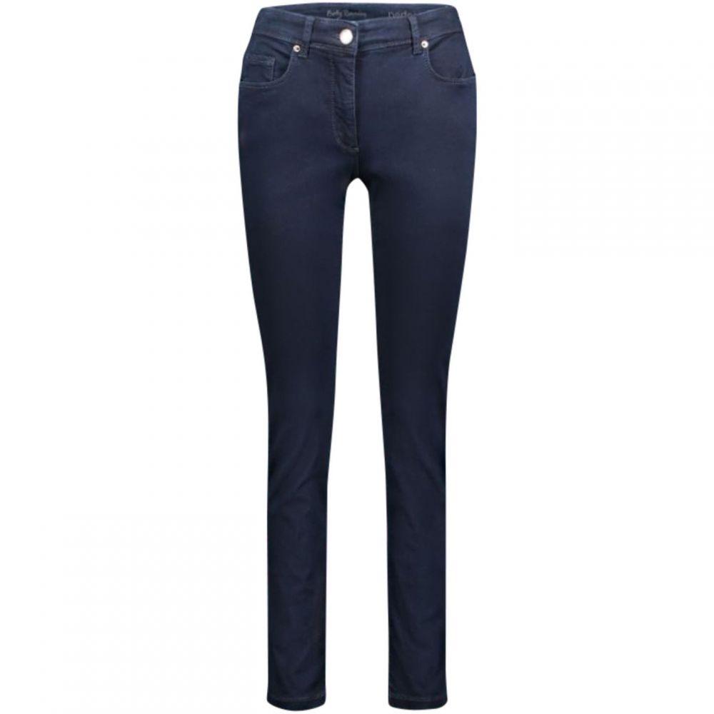 ベティー バークレイ Betty Barclay レディース ジーンズ・デニム ボトムス・パンツ【Perfect Slim Jeans】Denim