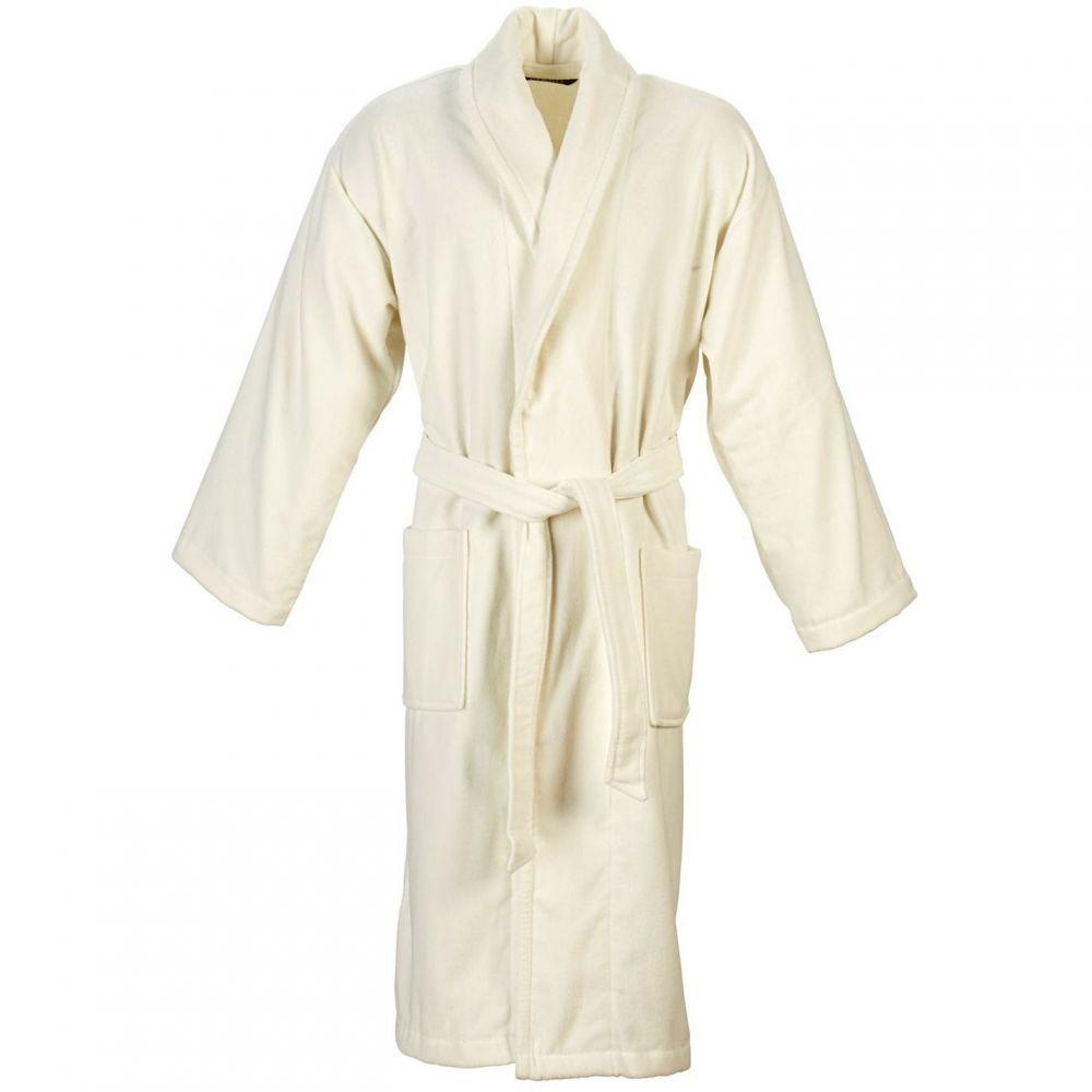クリスティ Christy レディース ガウン・バスローブ インナー・下着【Luxury Egyptian Robe】White