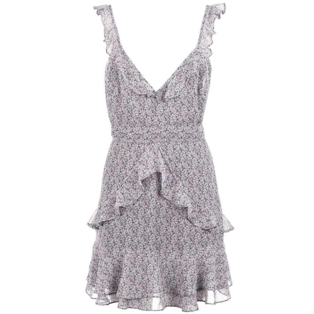 イーストオーダー The East Order レディース ワンピース ミニ丈 ワンピース・ドレス【EO Kesta Mini Dress】PINK PARADISE