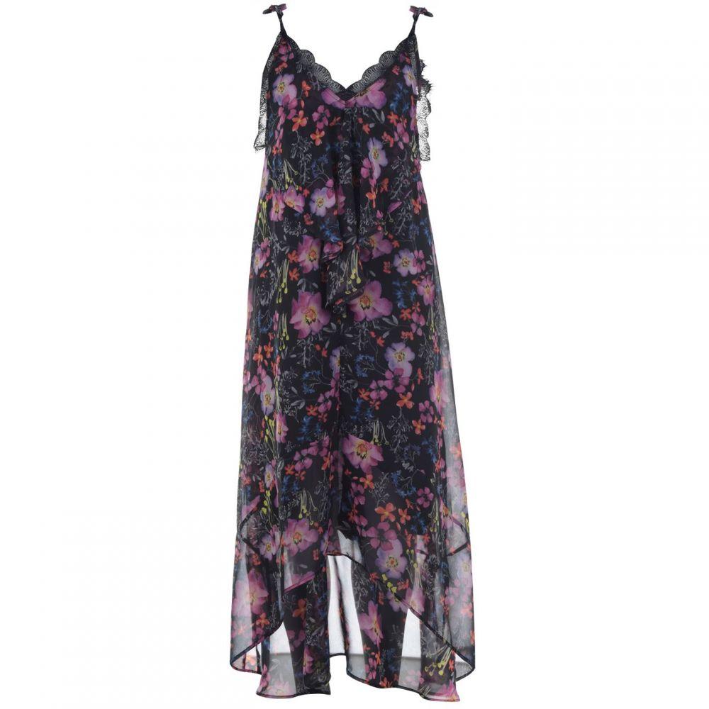レリジョン Religion レディース ワンピース マキシ丈 ワンピース・ドレス【Maxi Dress】Botany Print