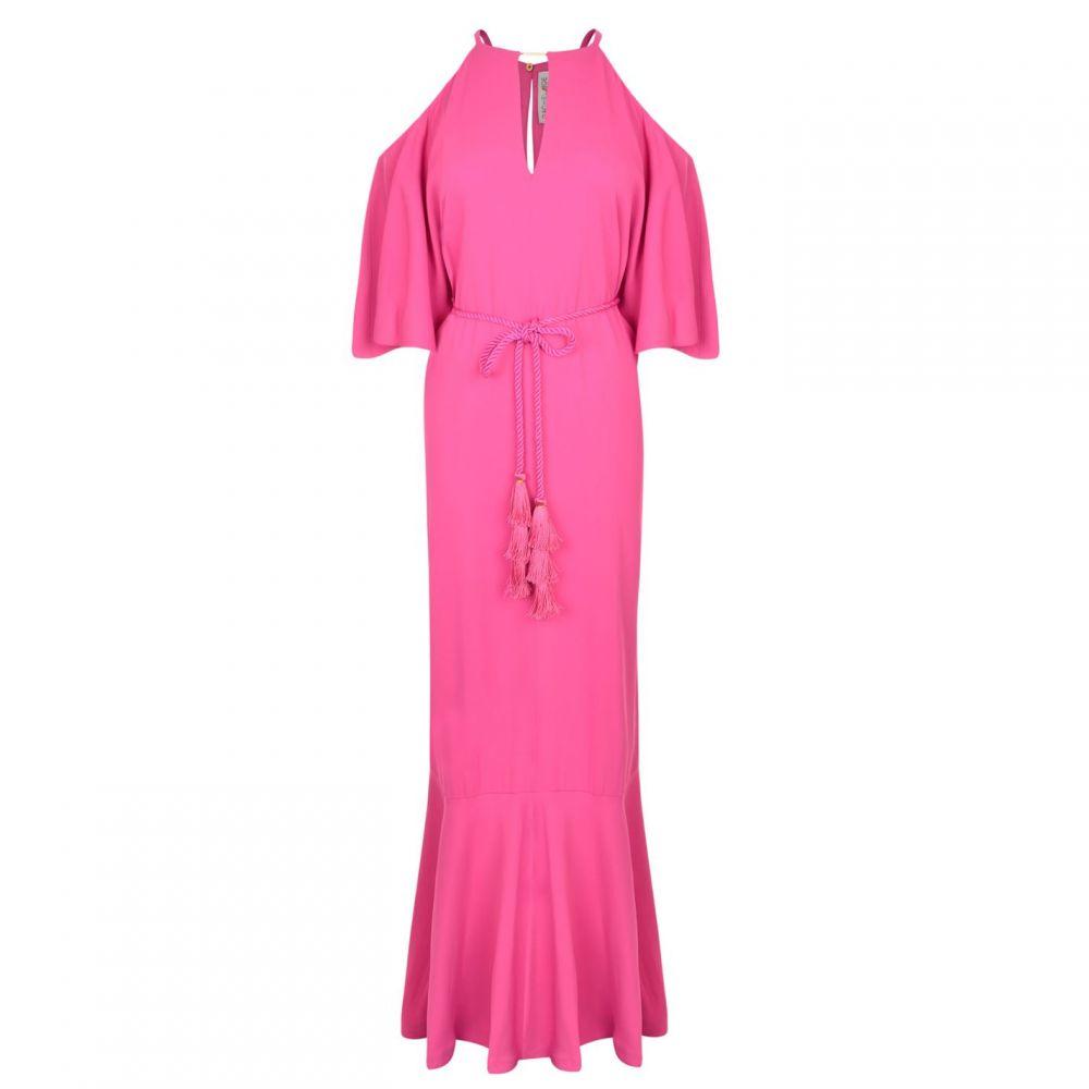レイチェル ゾー RACHEL ZOE レディース パーティードレス ワンピース・ドレス【Capri Tassel Gown】Zinnia