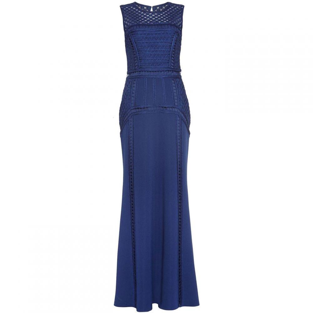 フェイズ エイト Phase Eight レディース ワンピース マキシ丈 ワンピース・ドレス【Davina Maxi Dress】Cobalt