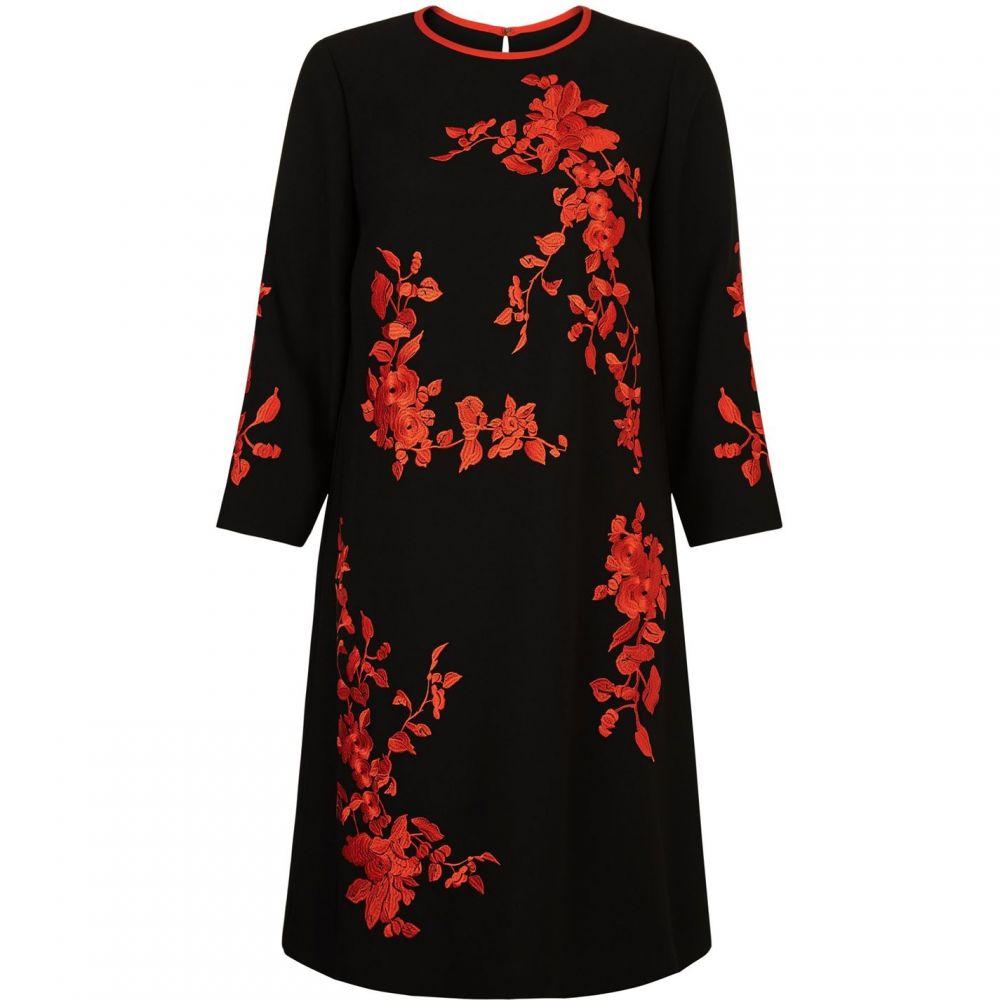 ホッブス Hobbs レディース ワンピース ワンピース・ドレス【Sunny Dress】Black