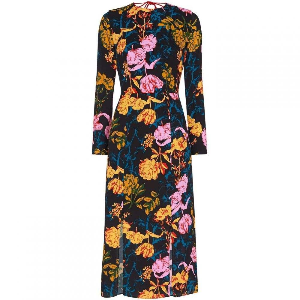 ホイッスルズ Whistles レディース ワンピース ワンピース・ドレス【Digital Bloom Bella Dress】Multi-Coloured