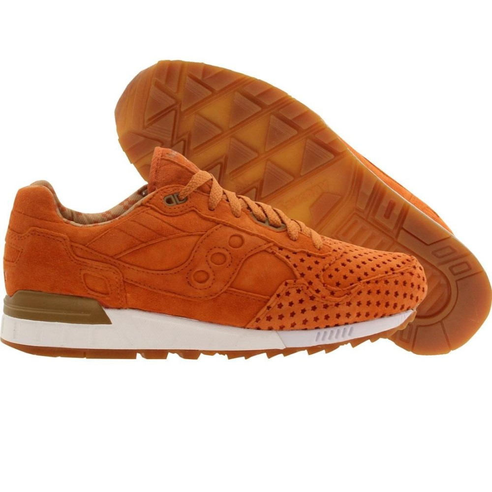 サッカニー Saucony シューズ・靴 スニーカー【Saucony x Play Cloths Shadow 5000 - Strange Fruit 】