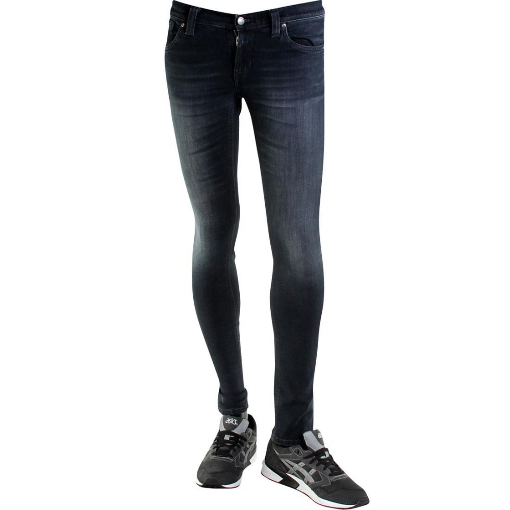 ヌーディージーンズ Nudie Jeans Co ボトムス ジーンズ【Nudie Jeans Co Tight Long John 】
