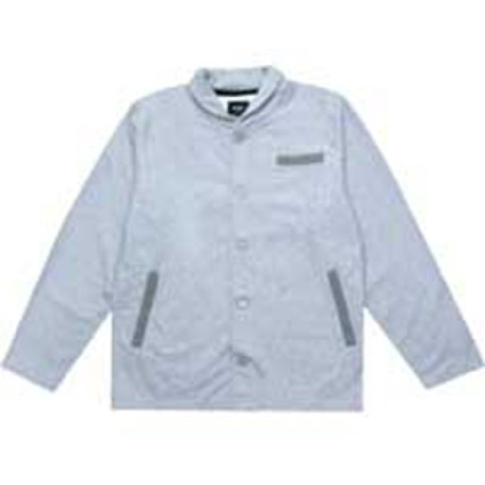 ハフ HUF アウター ジャケット【Huf Fleece Shawl Collar Chore Jacket 】