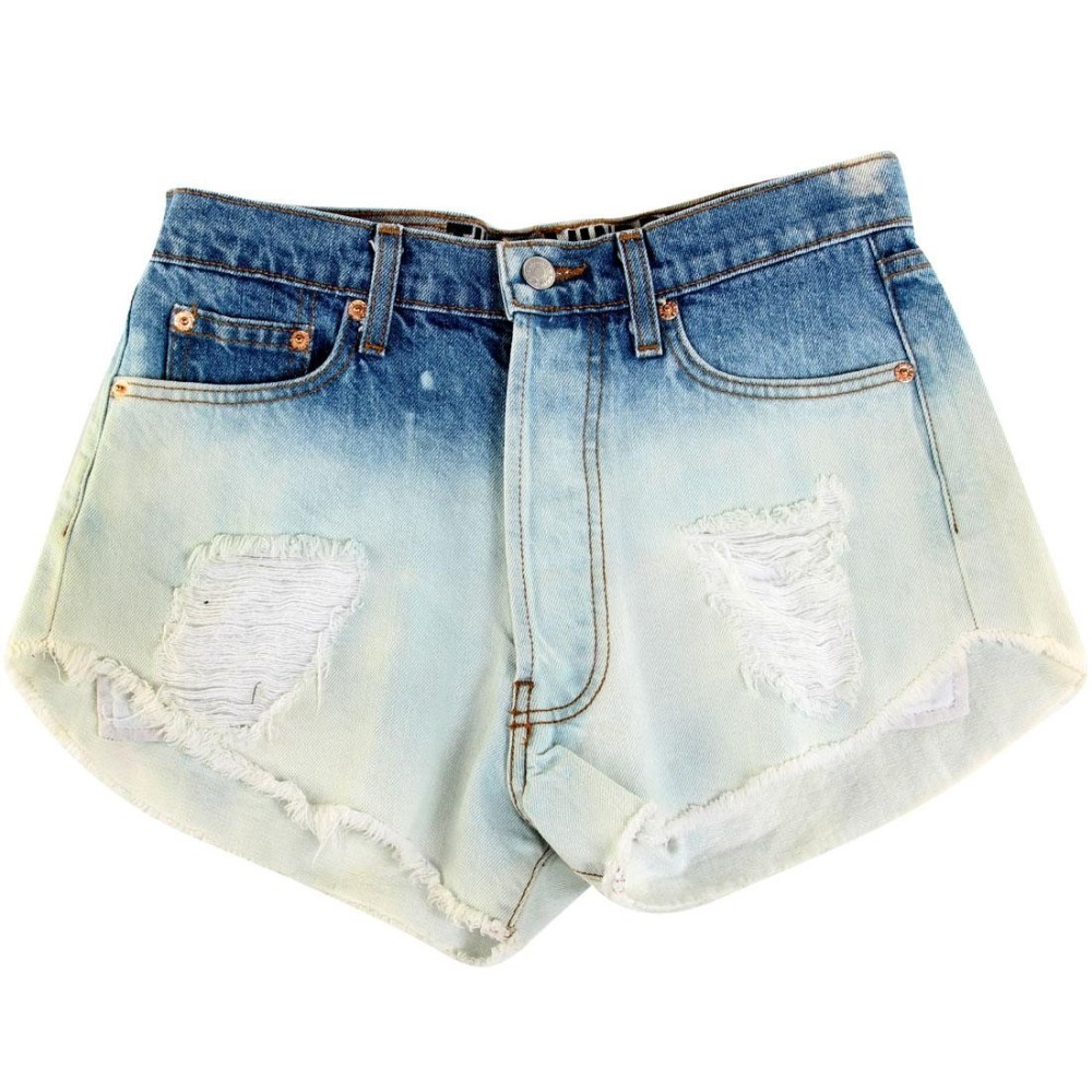 ランドリールーム The Laundry Room ボトムス ショートパンツ【The laundry Room Women Cutoffs Big Cat Shorts 】