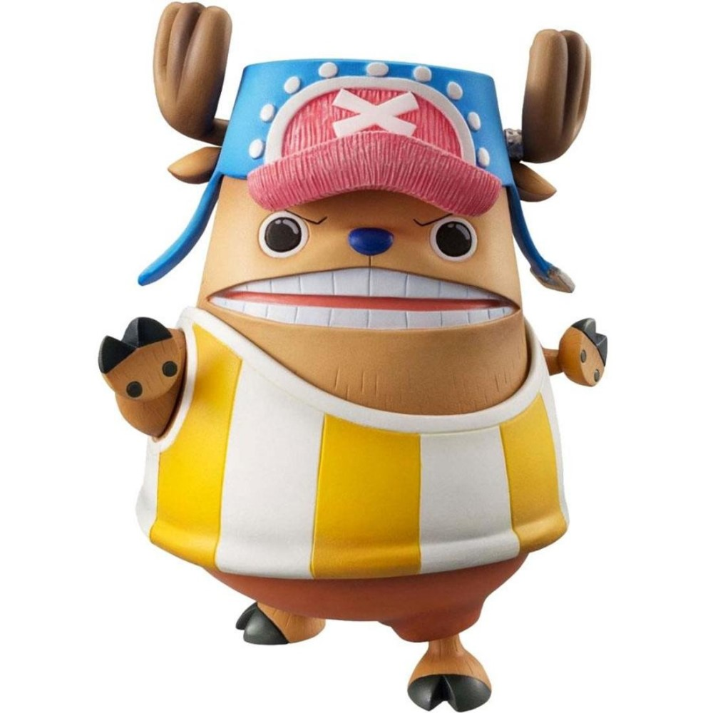 おもちゃグッズ Toys and Collectibles おもちゃ 【One Piece Tony Tony Chopper Kungfu Point POP 1/8 Scale Figure 】