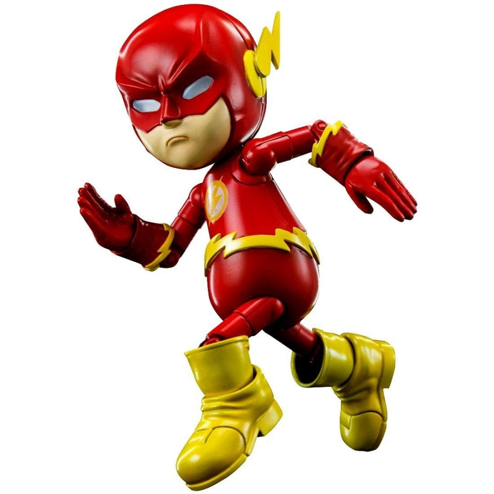 おもちゃグッズ Toys and Collectibles おもちゃ 【Herocross Hybrid Metal Figuration #017 DC Flash Diecast Figure 】