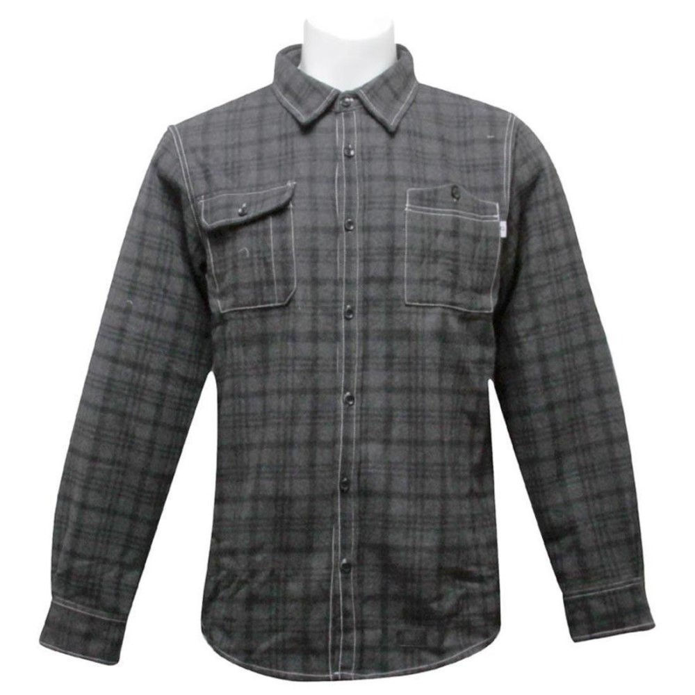 オリスー Orisue トップス 長袖シャツ【Orisue Julianess Long Sleeve Woven Shirt】
