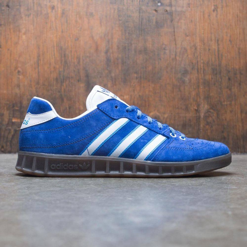 アディダス Adidas メンズ シューズ・靴【Handball Kreft SPZL】blue / collegiate royal / footwear white / bright blue
