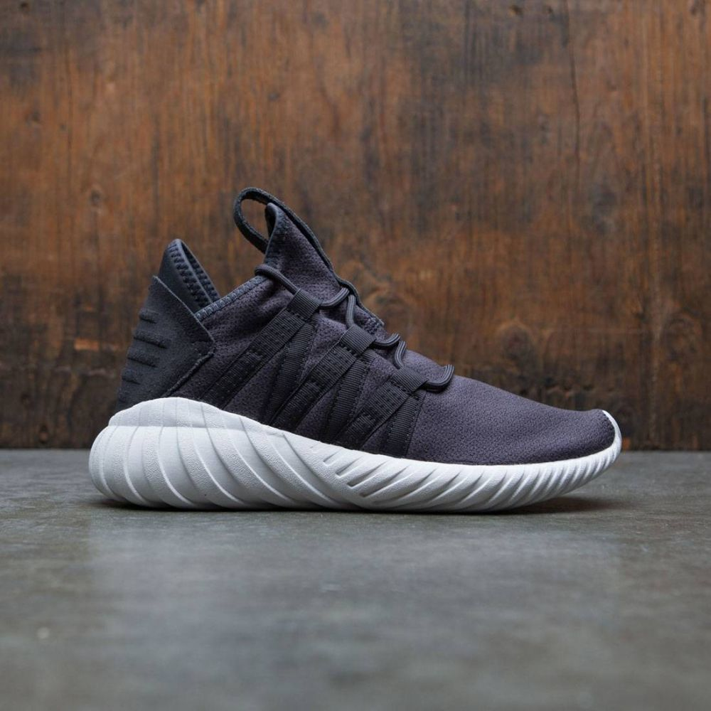 アディダス Adidas レディース シューズ・靴 スニーカー【Tubular Dawn W】black / utility black / crystal white