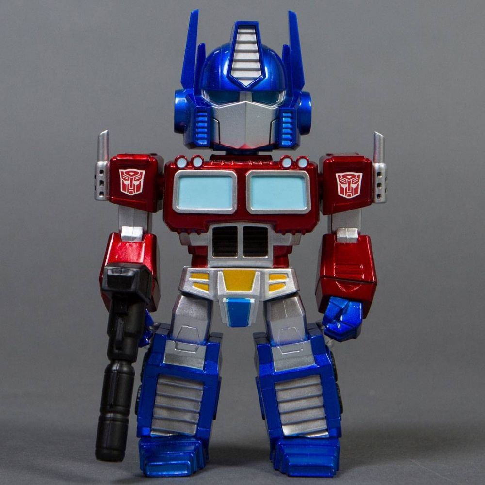 トランスフォーマー Transformers フィギュア 【bait x transformers x optimus prime 6.5 inch figure - original edition】
