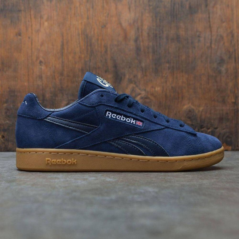 リーボック Reebok メンズ スニーカー シューズ・靴【x The Good Company NPC UK】navy/collegiate navy/dreamy blue/gum