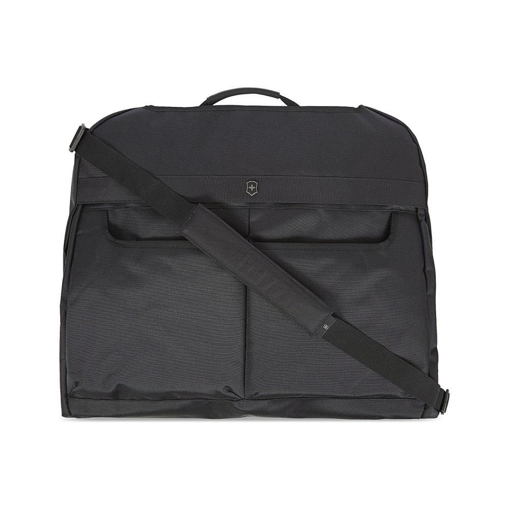 ビクトリノックス victorinox メンズ バッグ ブリーフケース【werks traveler 5.0 deluxe garment sleeve】Black