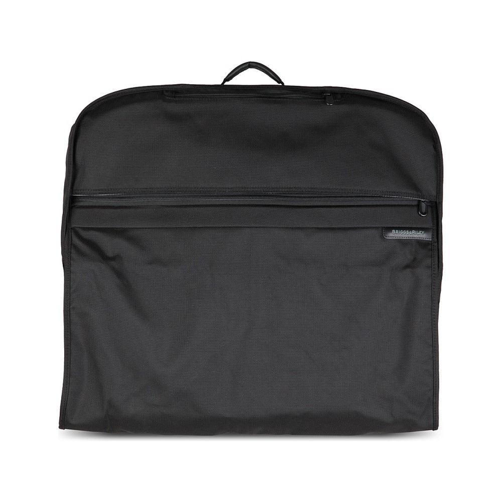 cover】Black バッグ【classic ブリッグスアンドライリー メンズ garment