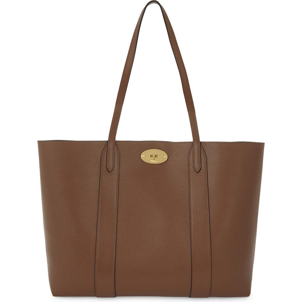 マルベリー レディース バッグ トートバッグ【bayswater leather tote bag】Oak
