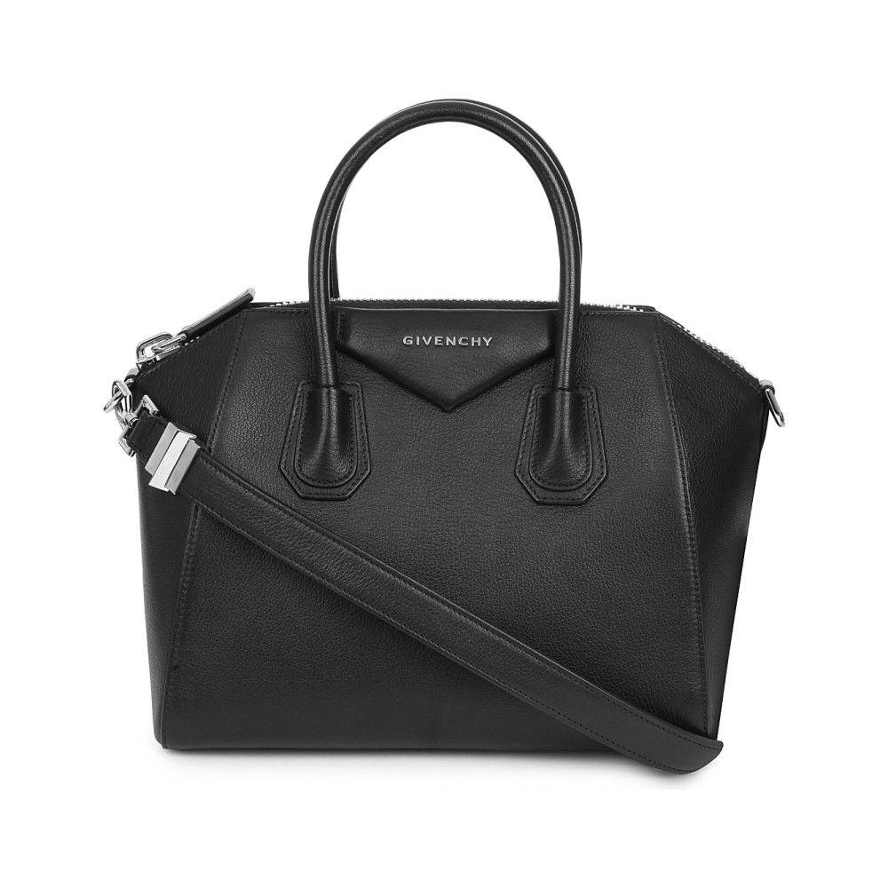 ジバンシー レディース バッグ トートバッグ【antigona sugar leather tote】Black